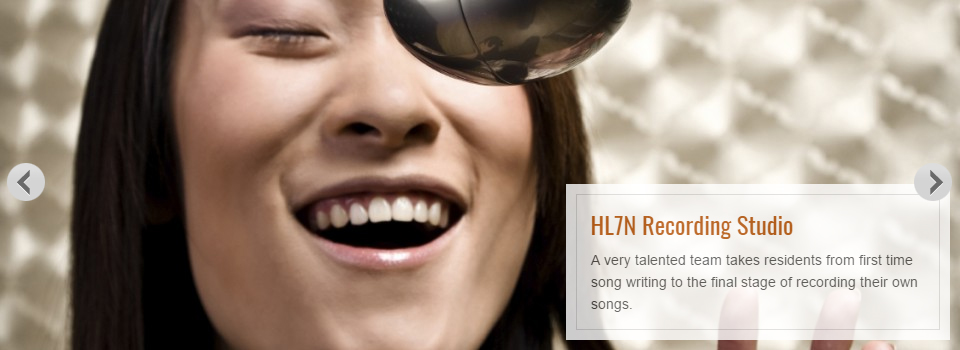 HL7N Recording Studio