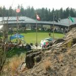 Healing Lodge Circle
