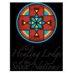 The Healing Lodge Logo