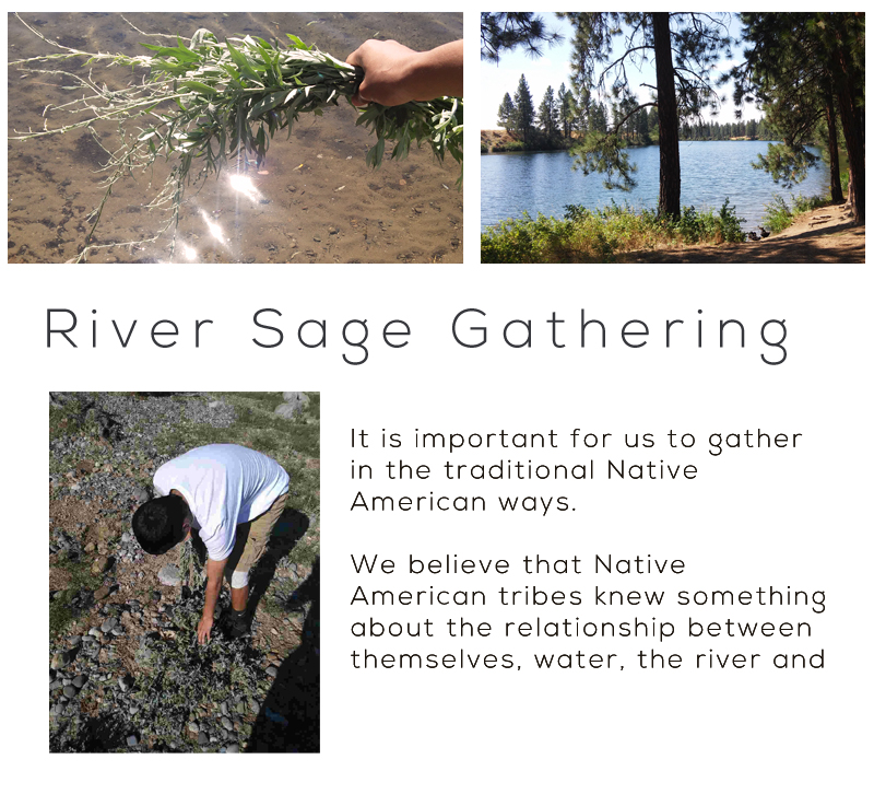 River-Sage
